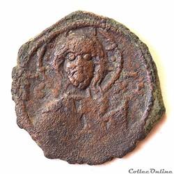 Alexis I Comnène (1092-1118) Tetarteron ...