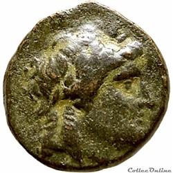 Antiochos II (261 - 266 av.jc)