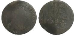 liard de France Louis XIV 1657 B