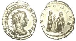 Antoninien TRAJAN DÈCE