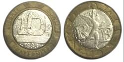 fausses monnaies