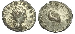 Antoninien VALÉRIEN II
