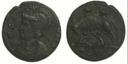 Centenionalis ou nummus ROME