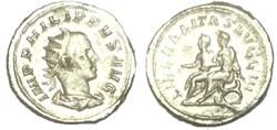 Antoninien PHILIPPE II
