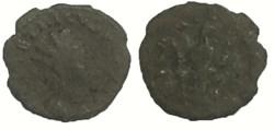 Antoninien TÉTRICUS Ier