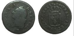 Sol dit à l'écu Louis XVI 1784  R