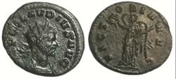 Antoninien CLAUDE II LE GOTHIQUE