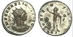 Aurelianus AURÉLIEN