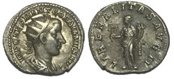 Antoninien GORDIEN III