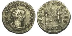 Aurelianus  PROBUS