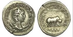 Antoninien OTACILIA SEVERA