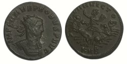 Aurelianus de Probus