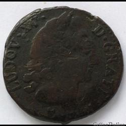 Sol type d'aix Louis XV 1772 & Aix en Provence