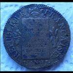 Monnaies Révolution Française