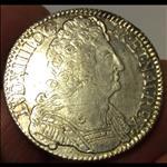 Monnaies Louis XIV
