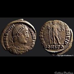 CONSPDelta - Nummus