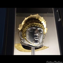 Reproduction du Casque de Ribchester