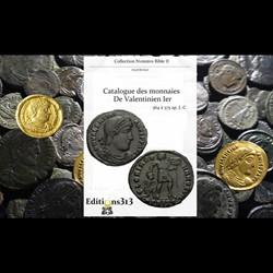 I - Le catalogue des monnaies de Valentinien Ier