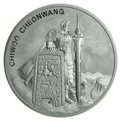 2019 CHIWOO CHEONWANG