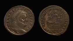 RCV 14174 - Constantius I