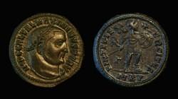 RCV 14816 Maximinus Daia