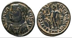 RCV 15236 Licinius I (308-324 AD). AE