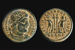 RCV 16359 - Constantine I 'the Great' (3...