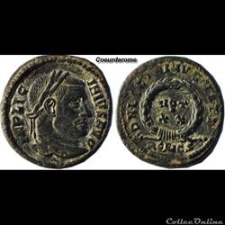Licinius I Rome