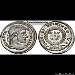Constantinus I Rome