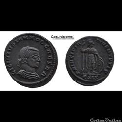 Nummus licinius II