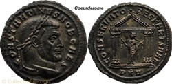 Follis Constantin I