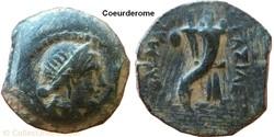 Dichalque Arsinoe III