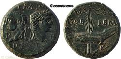 As de Nîmes