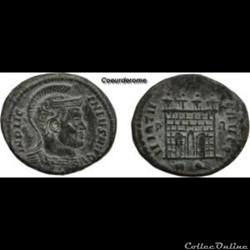 Nummus Licinius I