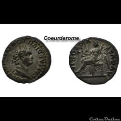 Quinaire Domitien