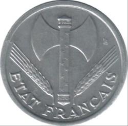 1 franc Francisque