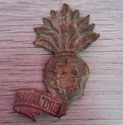 Royal Dublin Fusiliers - WW1