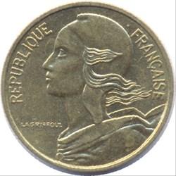5 centimes Marianne