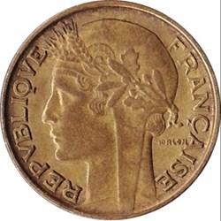 50 centimes Morlon, cupro-aluminium