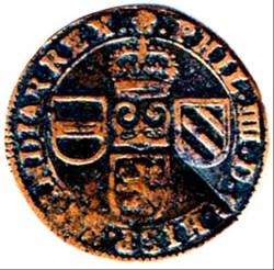 Philippe IV - Liard