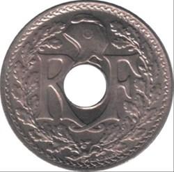 5 centimes Lindauer, Grand Module
