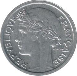 1 franc Morlon