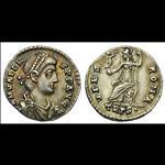 Roman Siliquae