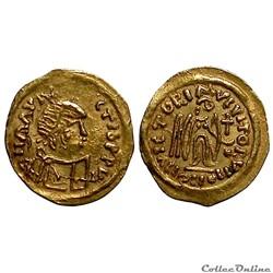 Mauricius Tiberius