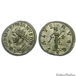Maximianus - SALVS AVGG