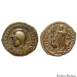 Licinius II - IOVI CONSERVATORI - Nicome...