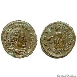Licinius I - GENIO PO ROM - Trier
