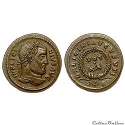 Licinius I - DN LICINI AVGVSTI - Alexand...