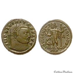 Licinius I - IOVI CONSERVATORI - Siscia