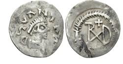 Quarter-Siliqua